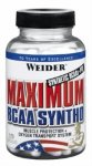 Weider Maximum BCAA Syntho 240капс