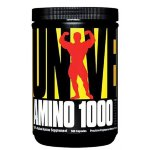 Universal Nutrition Amino 1000 (500капс)