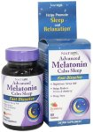 Natrol Melatonin Advanced Calm Sleep 6 мг (60 табл.)