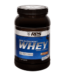 RPS Nutrition Whey Protein 908гр