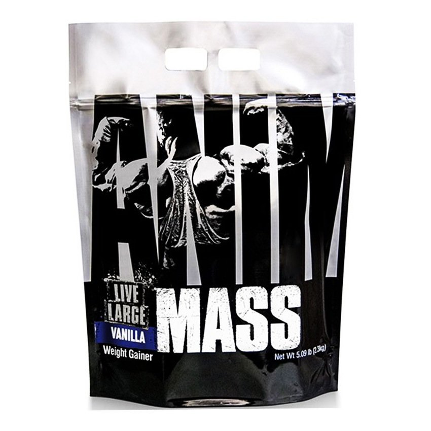 Universal Nutrition Animal Mass 2300гр