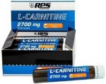 RPS Nutrition L-Carnitine 2700 mg 10 ампул по 25мл