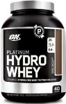 Optimum Nutrition Platinum Hydrowhey 1590гр ( Original USA)