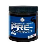 RPS Nutrition Pre-Workout 250гр