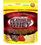 SAN 100% Pure Platinum Whey 4628 гр