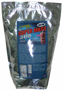 Extreme Whey Super Mass 300 3200гр