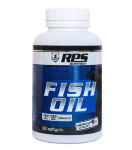 RPS Nutrition Fish Oil 90 кап.
