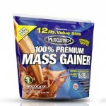 Muscletech 100%  Mass Gainer  (5440гр)
