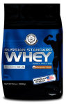 RPS Nutrition Whey Protein 2270гр