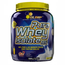 Olimp PURE WHEY ISOLATE 95  ( 2200гр)