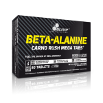 OLIMP Beta-Alanine Carno Rush Mega 80 таб