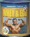 Superset WHEY & EGG 1310 гр