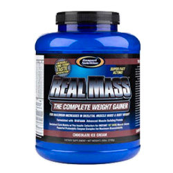 Gaspari Nutrition  Real Mass  2730гр