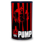 Universal Nutrition Animal Pump (30 пак)