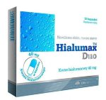 OLIMP Labs Hialumax Duo 30 кап АКЦИЯ!!!