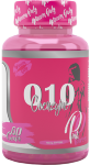 STEEL POWER Coenzyme Q10 Pink Power 60кап.