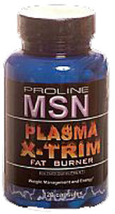 Proline MSN Plasma X-Trim 120 капс