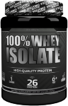 Steel Power 100% Whey Isolate 900гр. Black line