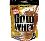 Weider  Gold Whey Protein 500гр (пакет)