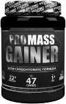STEEL POWER PROMASS GAINER MASS (1.5 кг) Black line