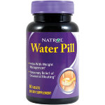 Natrol Water Pill (60 таб)