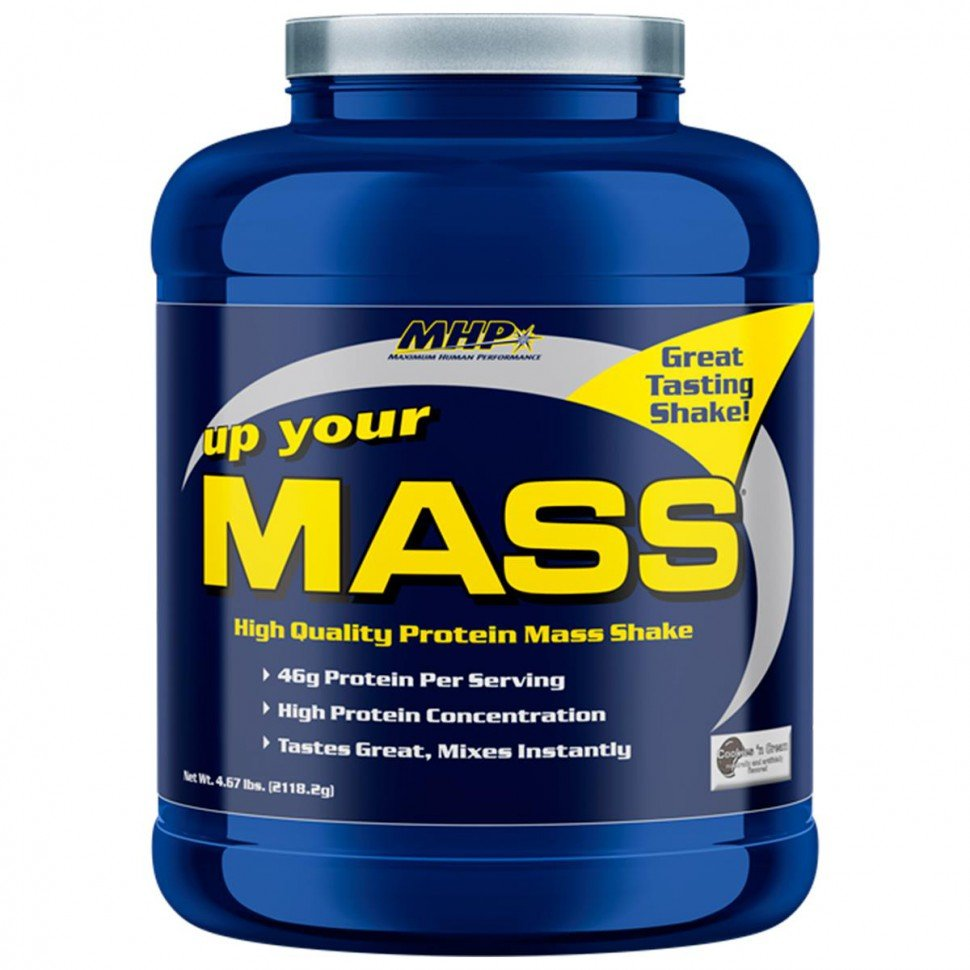 MHP UP YOUR MASS 2270г