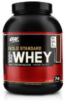 Optimum Nutrition100% WheyGoldStandard 2270гр ( Original USA не Европа)