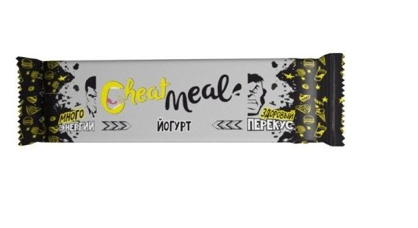 Steel Power Cheatmeal 20% 50гр.