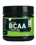 Optimum Nutrition  BCAA + Creatine 738 гр