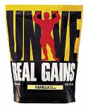 Universal Nutrition Real Gains 3200гр