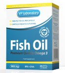 VPLaboratory Fish Oil 1000мг (60 кап.)