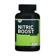 Optimum Nutrition Nitric Boost 180 таб