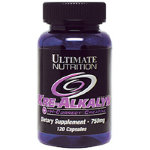 Ultimate Nutrition Kre-Alkalyn 750 мгр (120 капс)