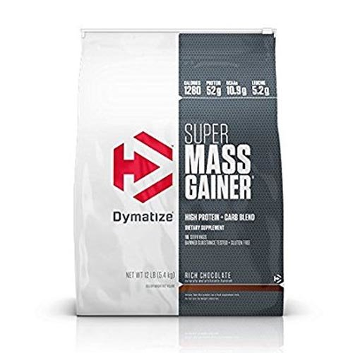 Dymatize SUPER MASS GAINER 5443гр