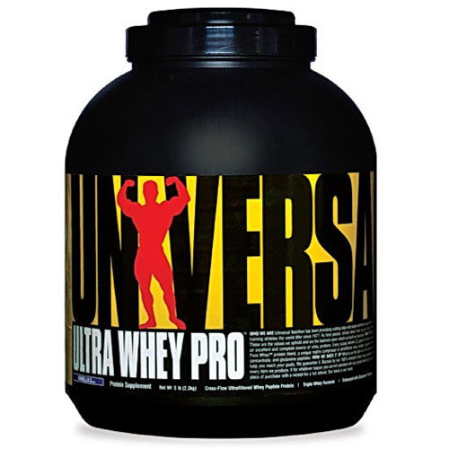 Universal Nutrition  Ultra Whey Pro 2270гр