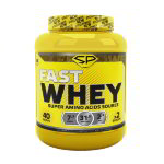 STEEL POWER FAST WHEY PROTEIN (1800 гр)
