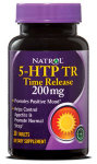 Natrol 5-HTP 200 mg Time Release (30 таб)