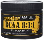Grenade Essentials BCAA 8:1:1 (150 кап.)