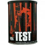 Universal Nutrition Animal Test 21пак