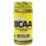 STEEL POWER Carbo BCAA 500гр.
