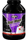 Maxler Real Mass 2724гр